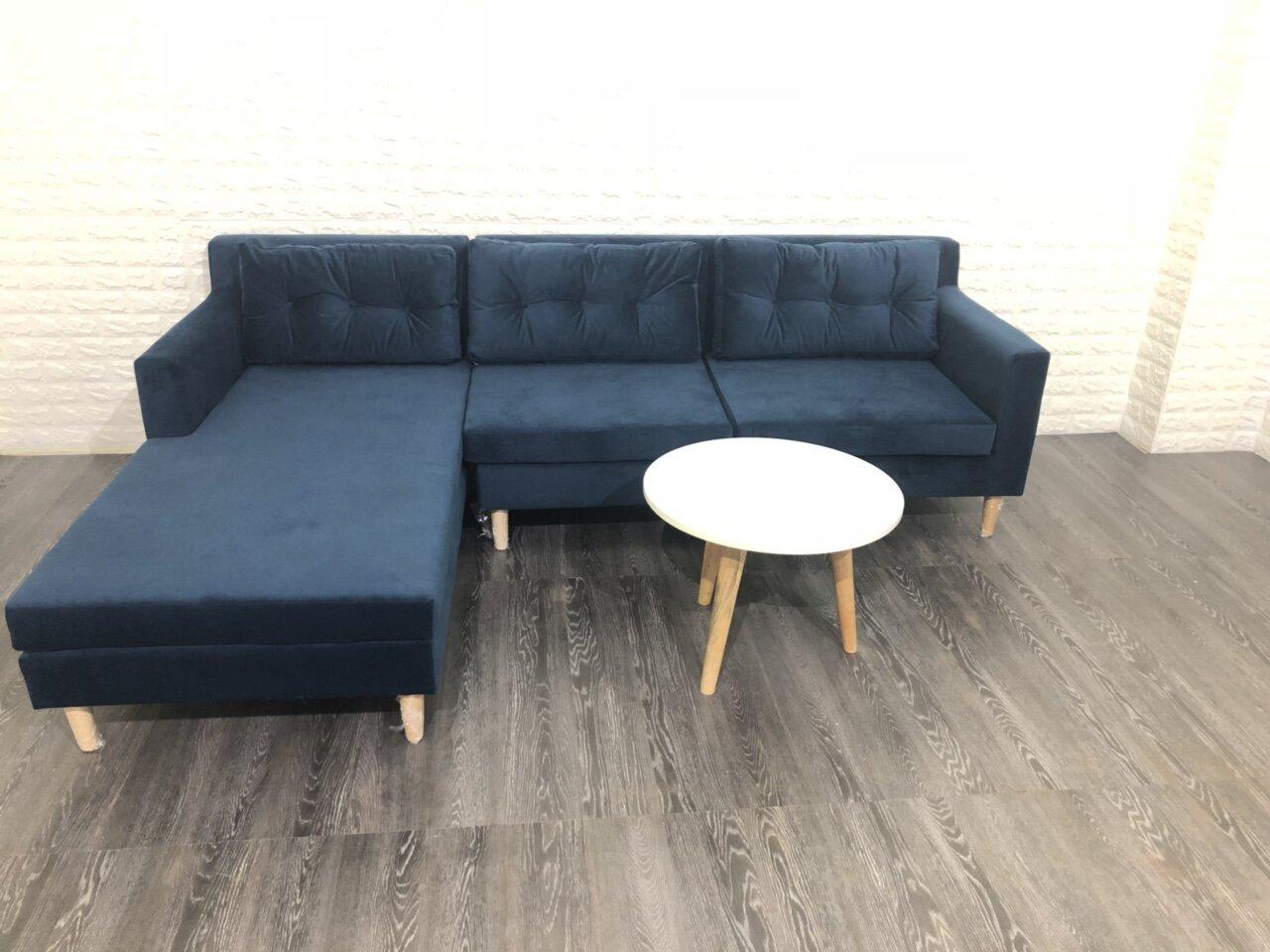 Top những chiếc ghế sofa góc Juno đẹp