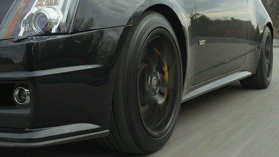 Lốp xe hiệu suất.
