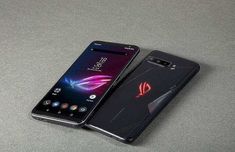 top 5 smartphone có cấu hình mạnh nhất hiện nay (đầu năm 2021)