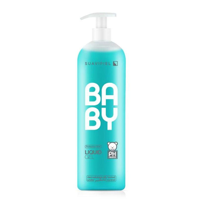 Sữa tắm gội Dicora Urban Fit Baby Liquid Gel