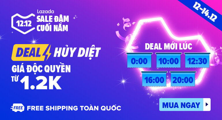 Deal hủy diệt