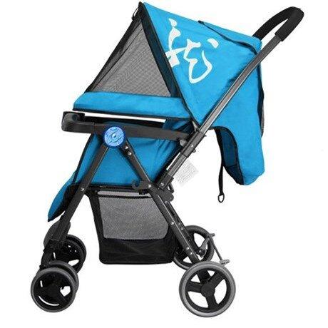 Xe đẩy Seebaby T11 cho bé (nhiều màu)