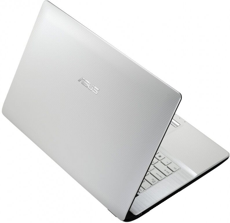 Asus X451CA-thiết kế trẻ trung, thanh lịch