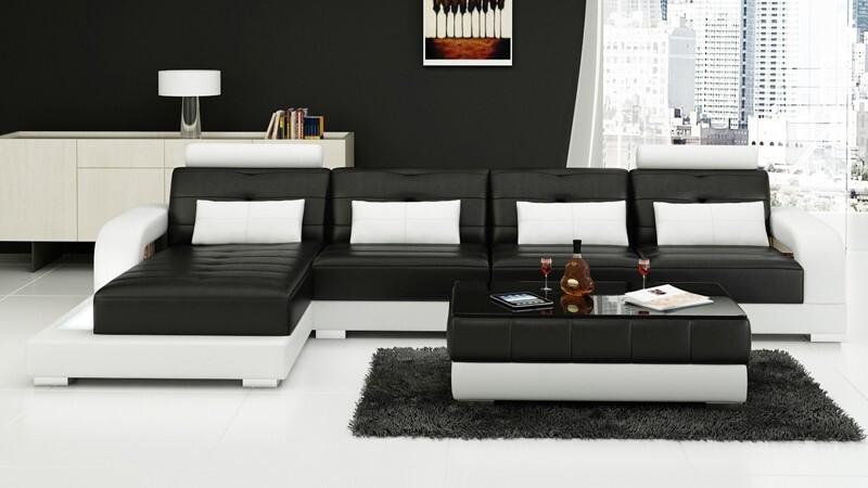 Sofa cao cấp 2014