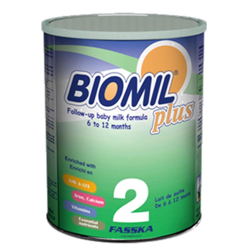 Sữa Biomil số 2