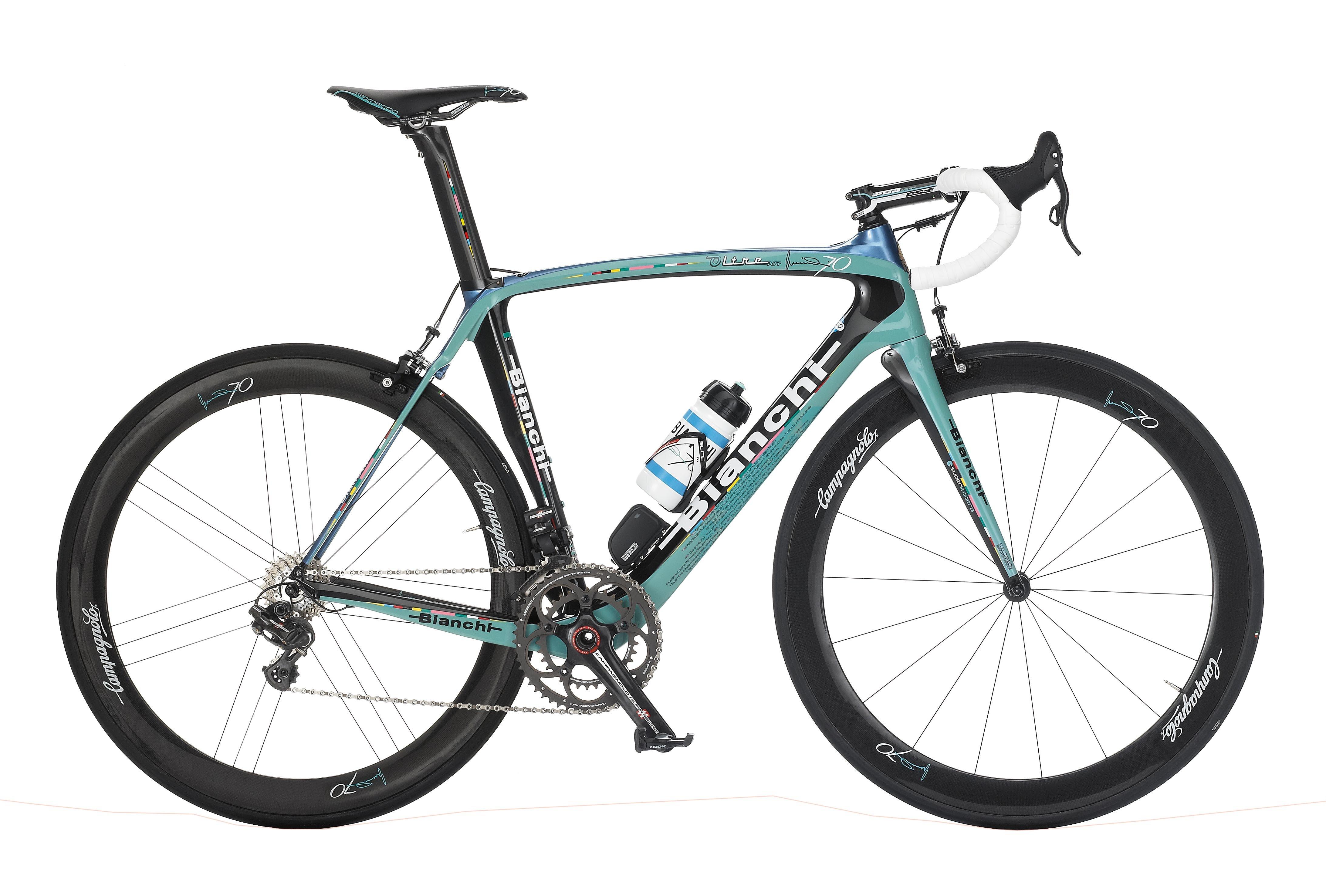 Xe đạp Bianchi