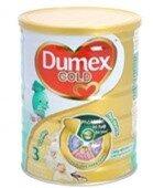 Sữa bột Dumex Dugrow Gold 3 - hộp 800g (dành cho trẻ từ 1 - 3 tuổi)