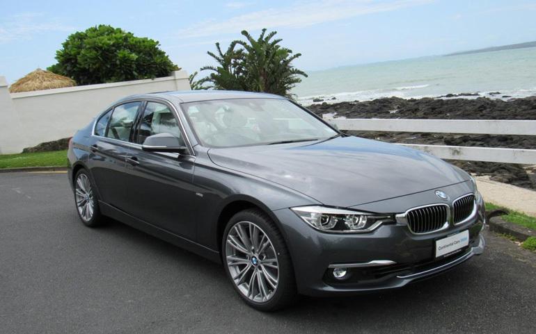 xe ô tô BMW
