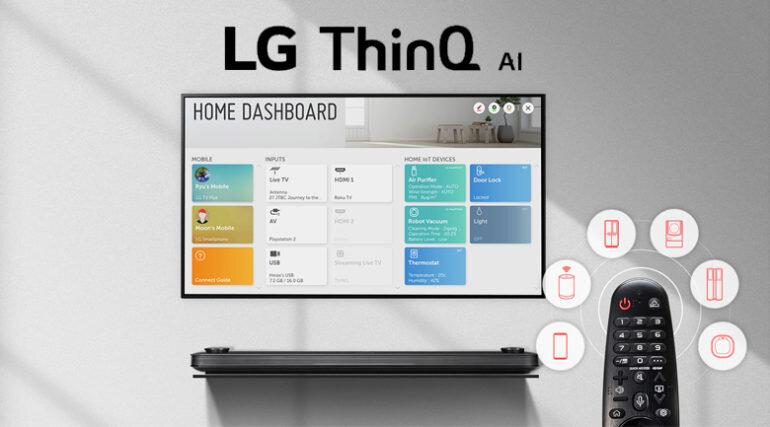 Smart Tivi LG 4K 49 inch 49UM7290PTD - Giá rẻ nhất: 11.500.000 vnđ