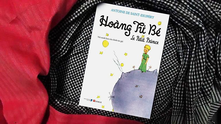 Cuốn sách hấp dẫn bao trái tim những bạn nhỏ nhiều thế hệ