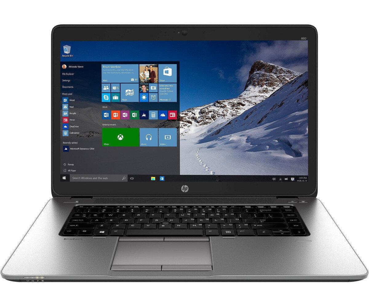Laptop card rời dưới 10 triệu HP Elitebook 850 G2