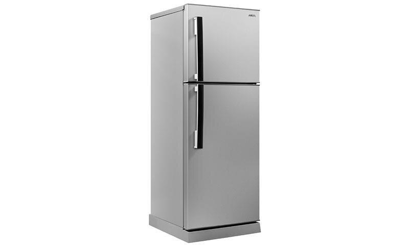 Tủ lạnh Aqua AQR-209DN - 186L