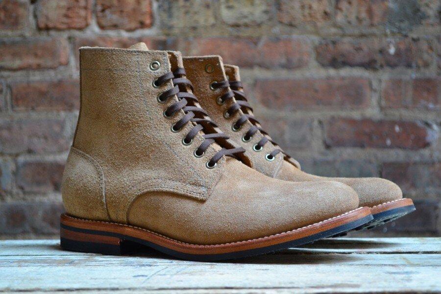 Đôi giày làm mưa làm gió trên thị trường trong suốt thời gian qua