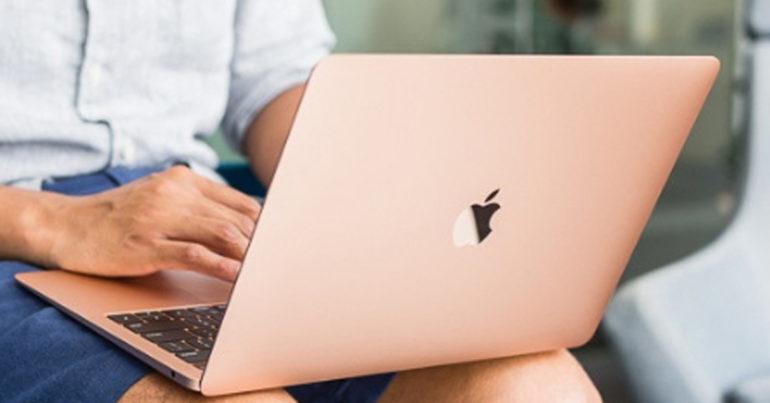 Tại sao giá Macbook Air 2019 lại rẻ hơn Macbook Air 2018 tận 100$?