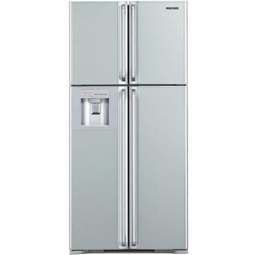 Tủ lạnh Hitachi R-W660FG9X - 550 lít, 4 cửa, màu GS/ GBK