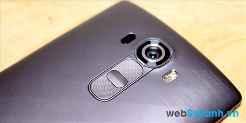 Điện thoại thông minh tuyệt vời cùng máy ảnh tuyệt đỉnh. Nhưng G4 cũng không tránh khỏi các lỗi thông thường