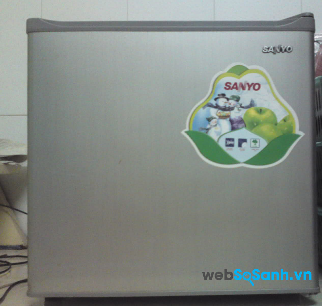 Tủ lạnh mini thường có giá dưới 3,5 triệu