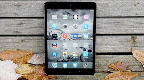 Chờ đợi gì ở iPad mini 3? 2