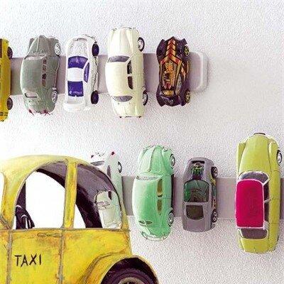 Giải pháp để lưu trữ đồ chơi cho bé - Chăm sóc bé - Cách nuôi dạy con trẻ - Không gian cho bé