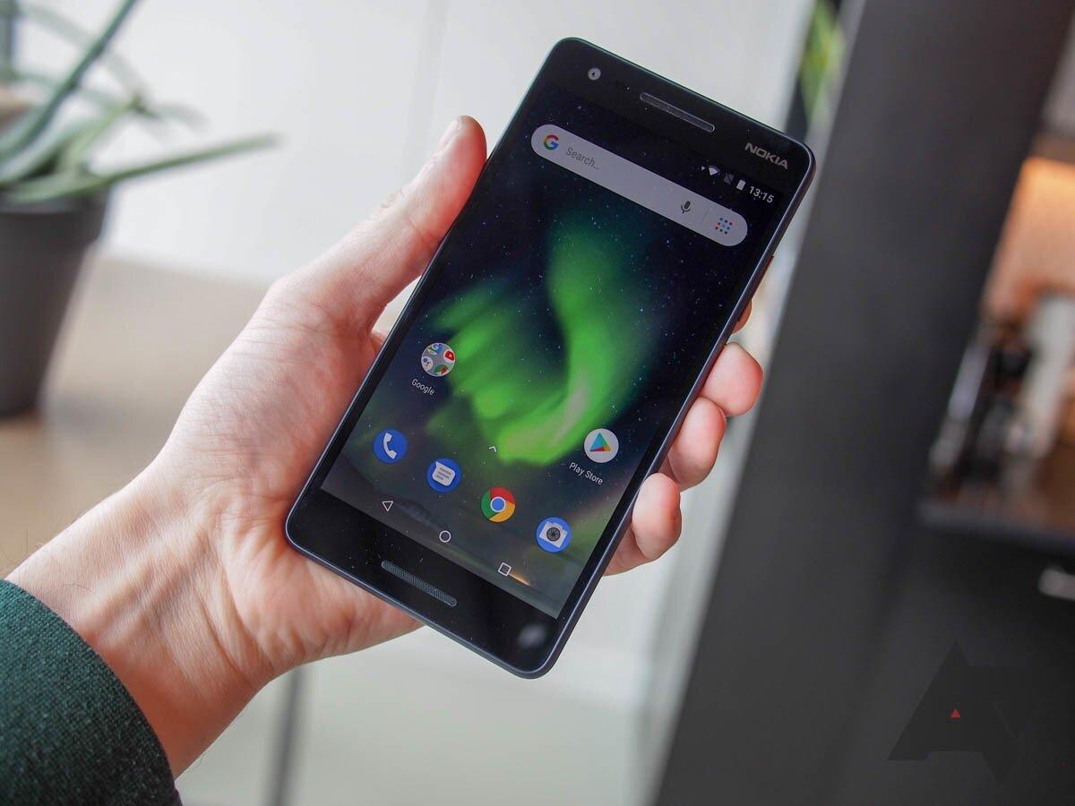 Pin siêu khủng vẫn luôn là lợi thế hàng đầu của Nokia