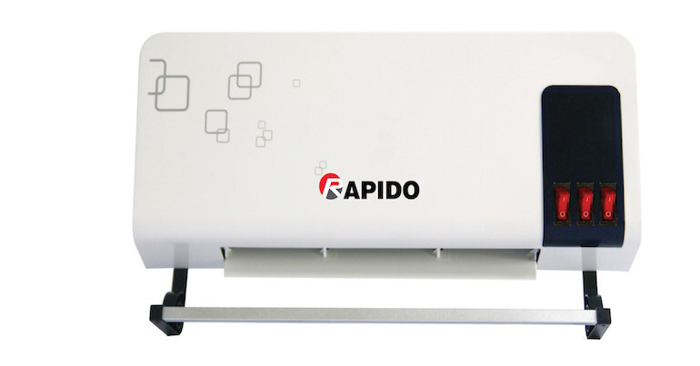 Máy sưởi Rapido nào được ưa chuộng nhất hiện nay?