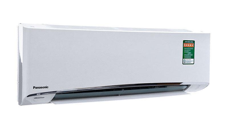 Điều hòa - Máy lạnh Panasonic CU/CS-N12UKH-8 - 1 chiều, 1.5 HP