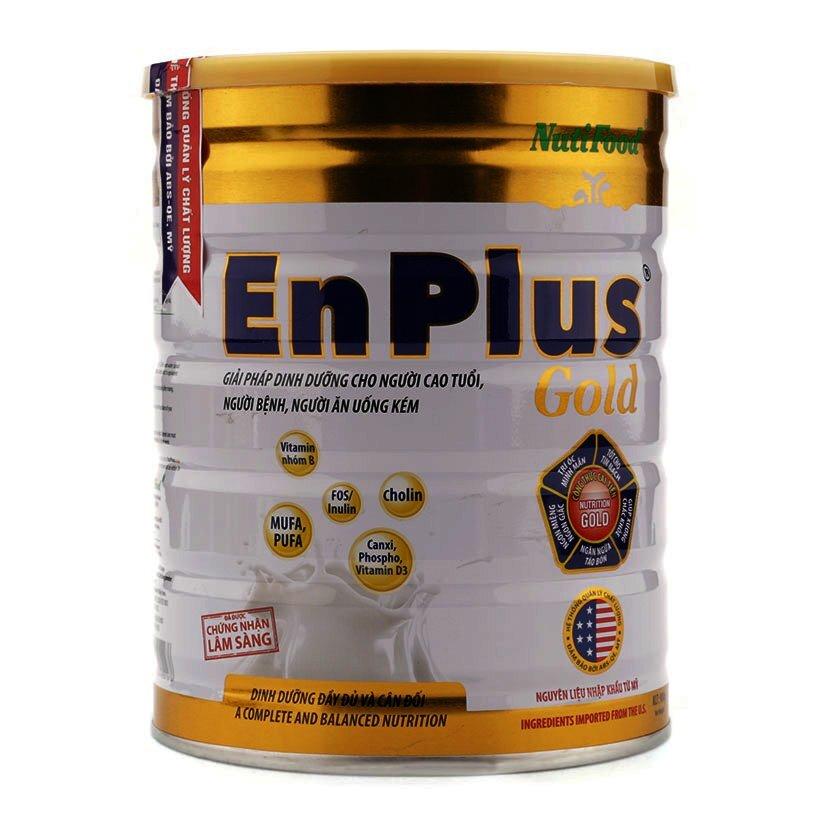 Sữa Nutifood Enplus Gold