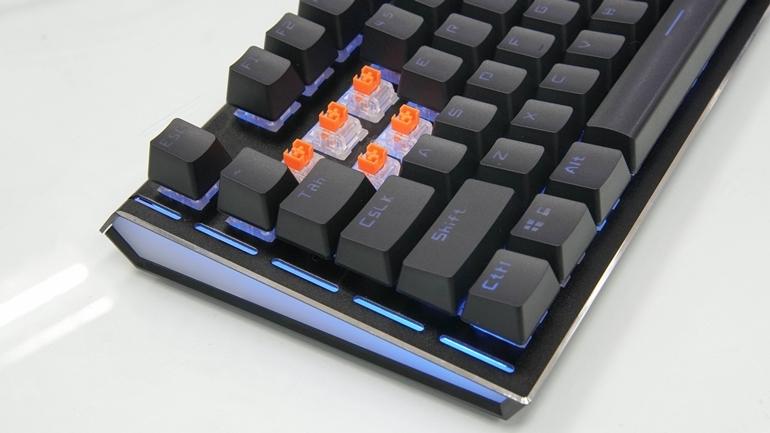 bàn phím cơ i-rocks