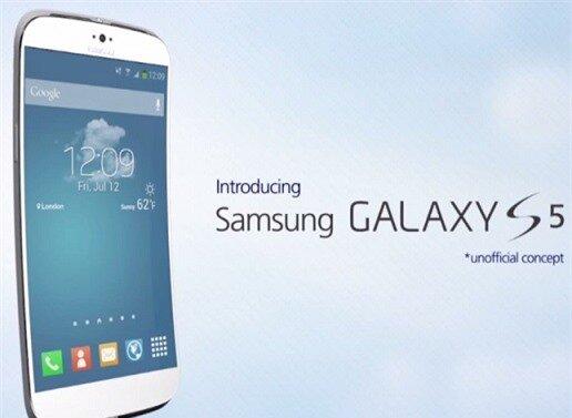 Ra mắt Galaxy S5
