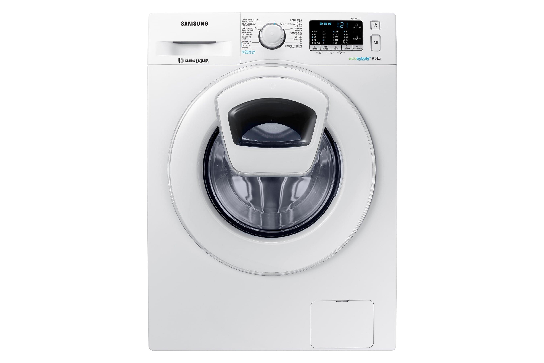 Máy giặt Samsung WV9900 FlexWash
