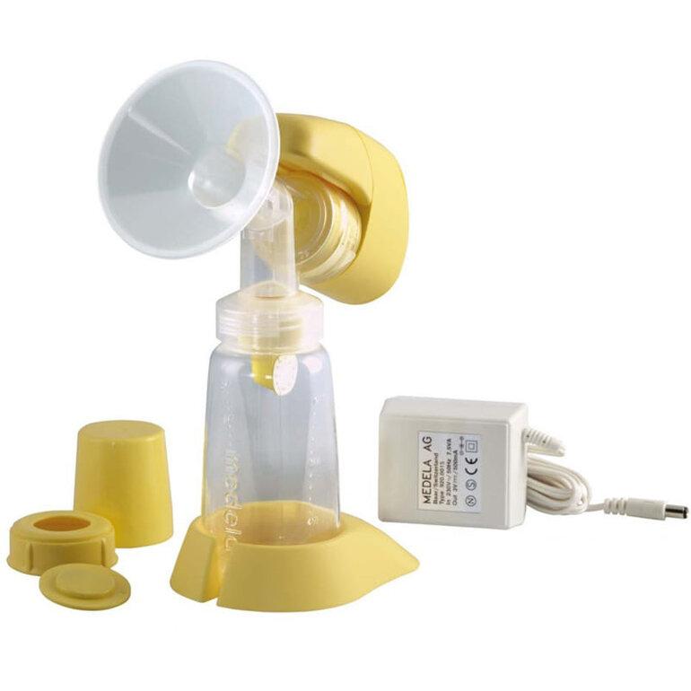 Máy hút sữa Medela Mini Electric và Electric Plus