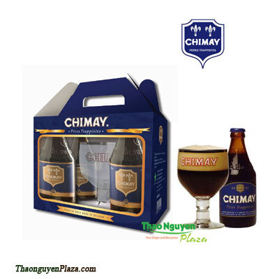 Bia Chimay Xanh (bia Chimay Blue)