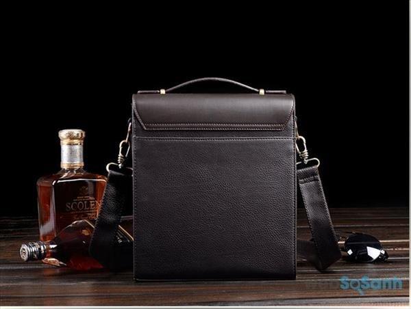Túi đựng iPad da được nhiều người dùng lựa chọn
