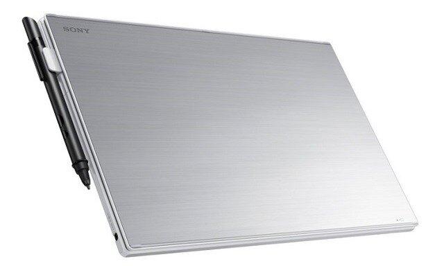 Vaio Tap 11 có cấu hình không hề thua kém các laptop hiện nay