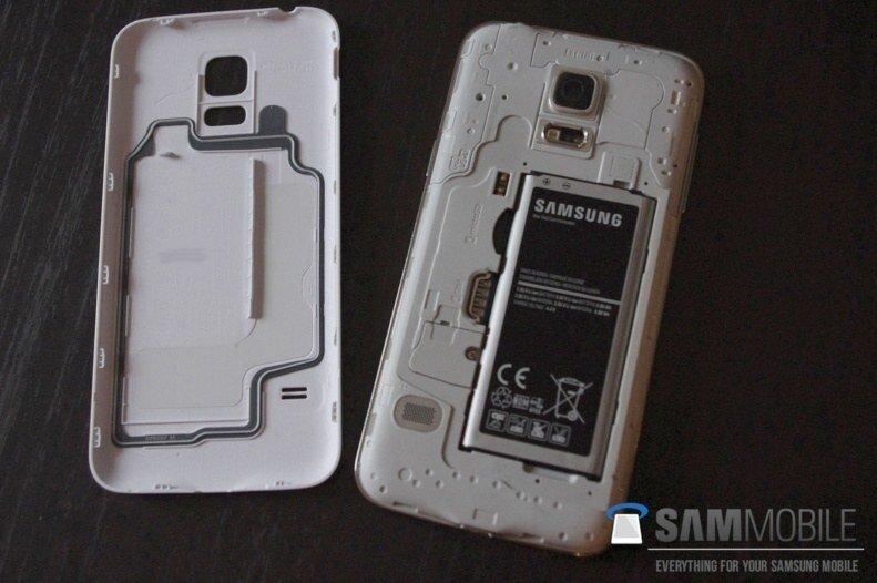 Pin Galaxy S5 mini