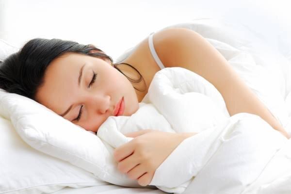 Lựa chọn theo tư thế ngủ