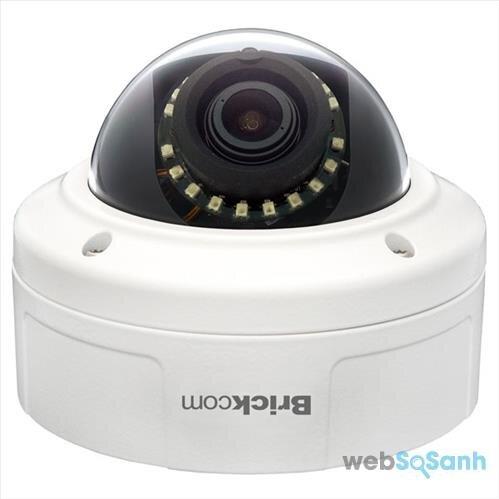 Camera an ninh không dây: camera giám sát tiện lợi nhất