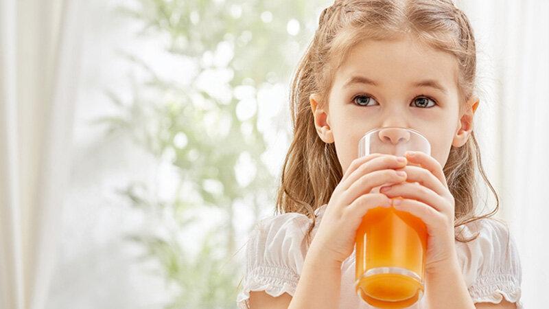 Bổ sung thêm nước để điều trị bệnh