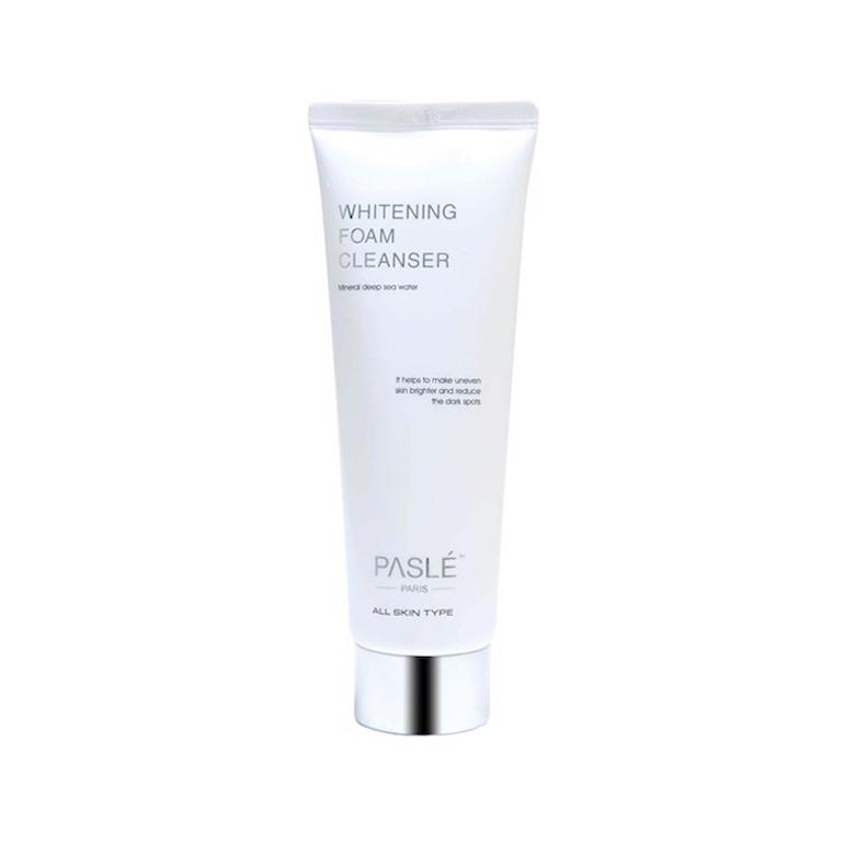 Sữa rửa mặt Pasle Whitening Foam Cleanser