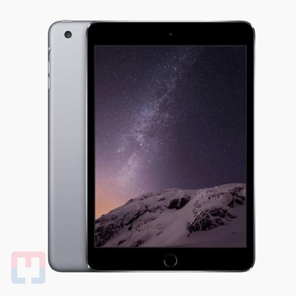 Thiết kế Ipad mini 3 16gb