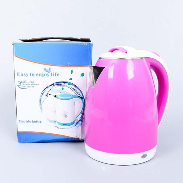 ấm đun nước siêu tốc nhựa