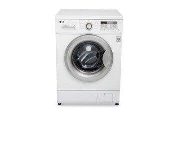 Máy giặt LG WD10600 (WD-10600) - Lồng ngang, 7 Kg