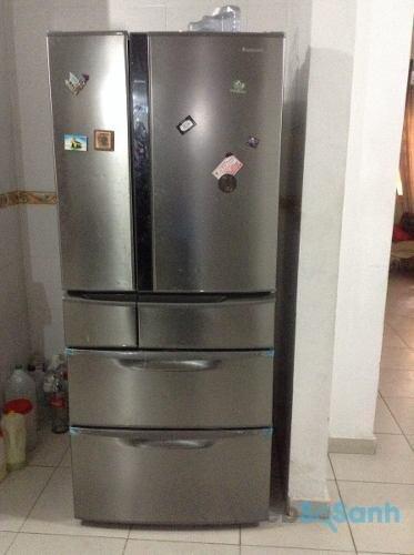 tủ lạnh panasonic nhật bãi