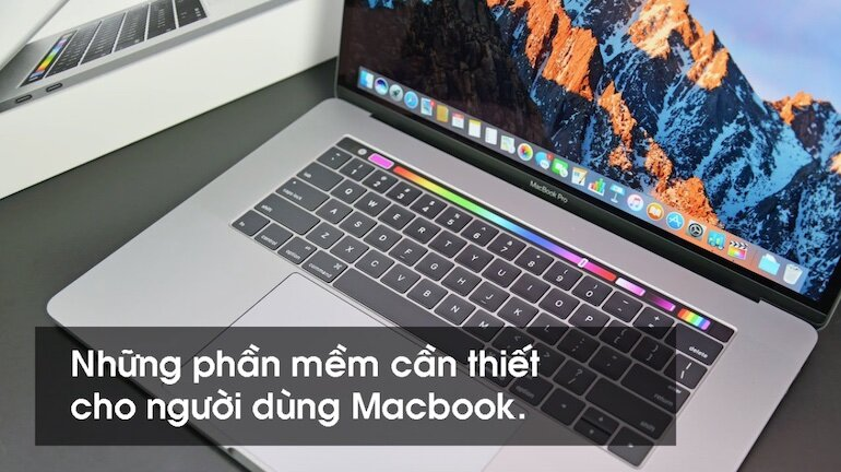 Cách kiểm tra các dòng Macbook khi mua hàng và một số điều bạn nên lưu ý