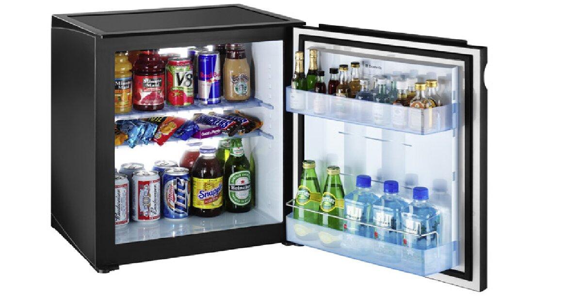 4 nhược điểm cho thấy chọn mua tủ lạnh mini giá rẻ chỉ phí tiền