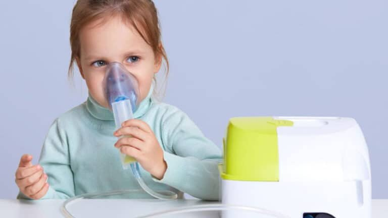 hướng dẫn sử dụng máy xông mũi họng