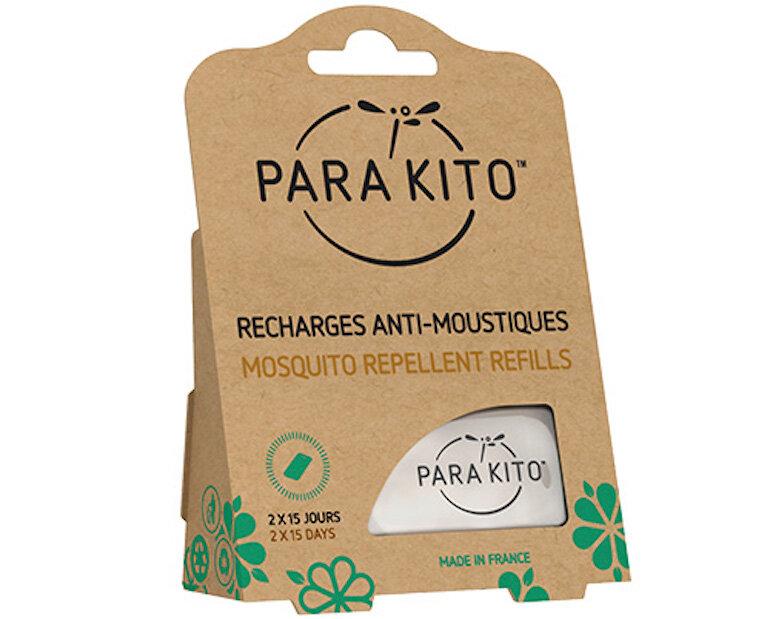 Viên tinh dầu chống muỗi Paratiko giúp bảo vệ gia đình bạn mỗi ngày