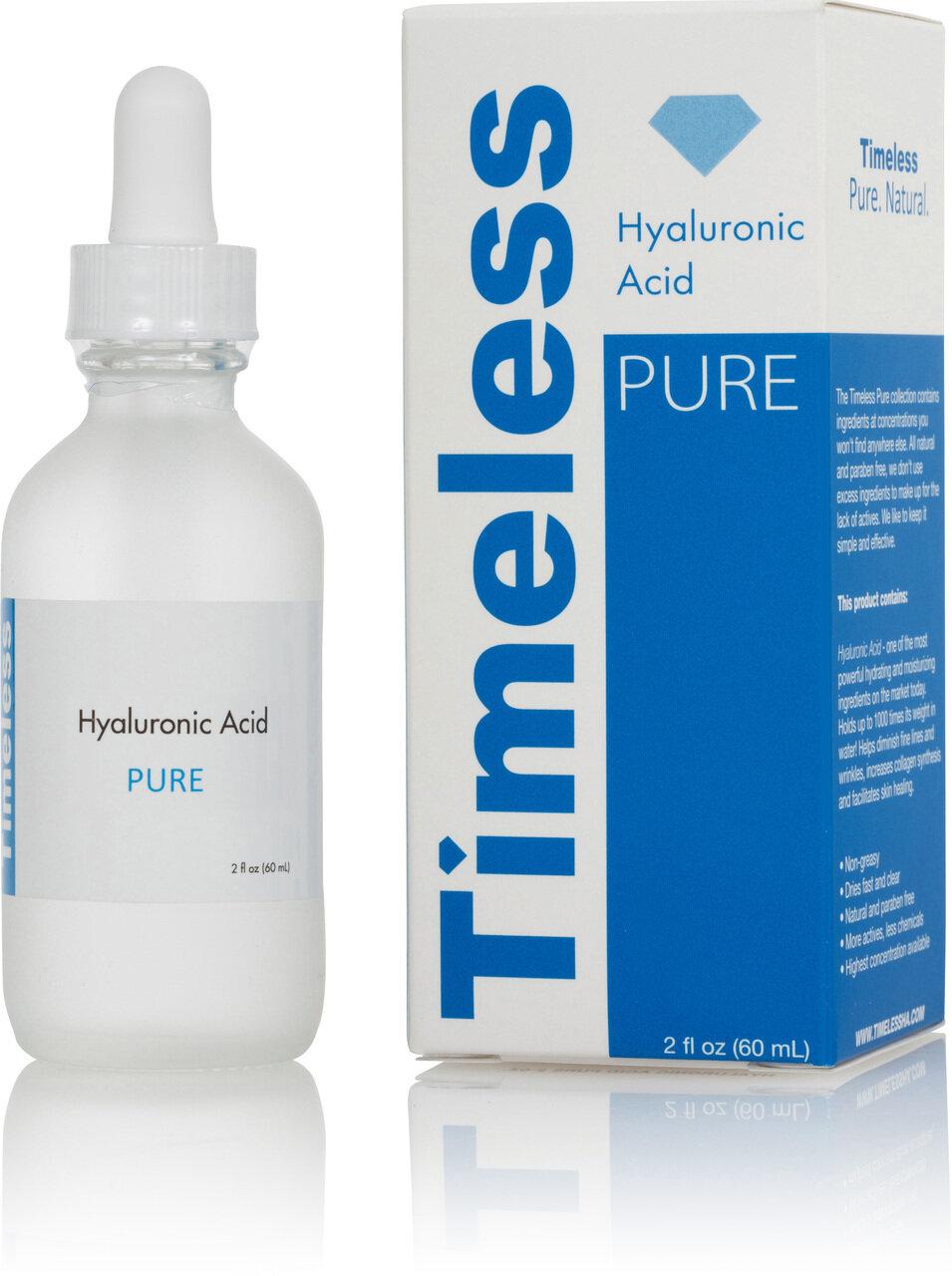 serum Hyaluronic Acid 100% Pure