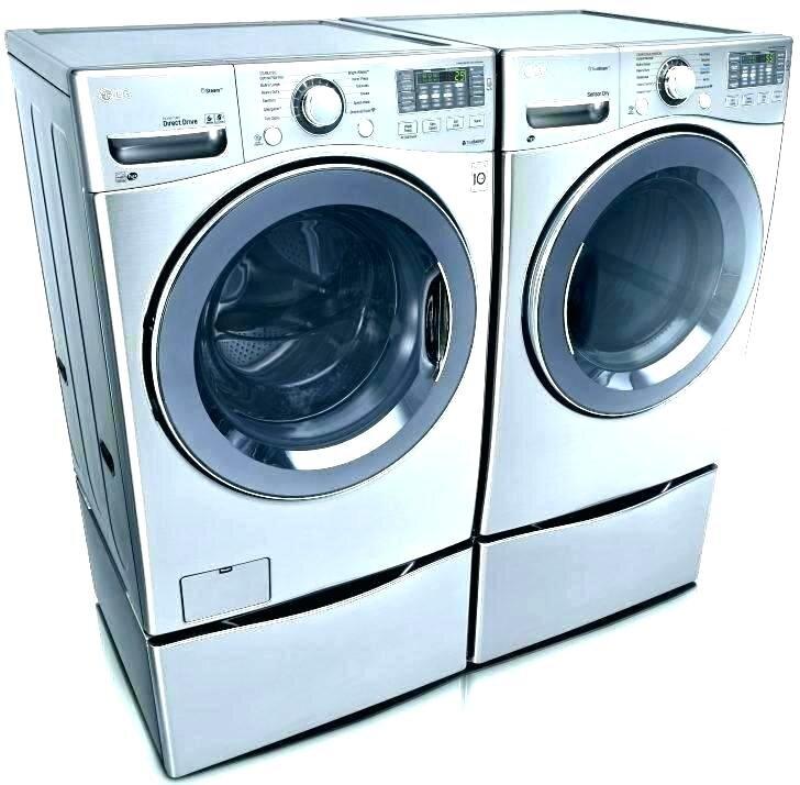 máy giặt LG lồng ngang 7kg