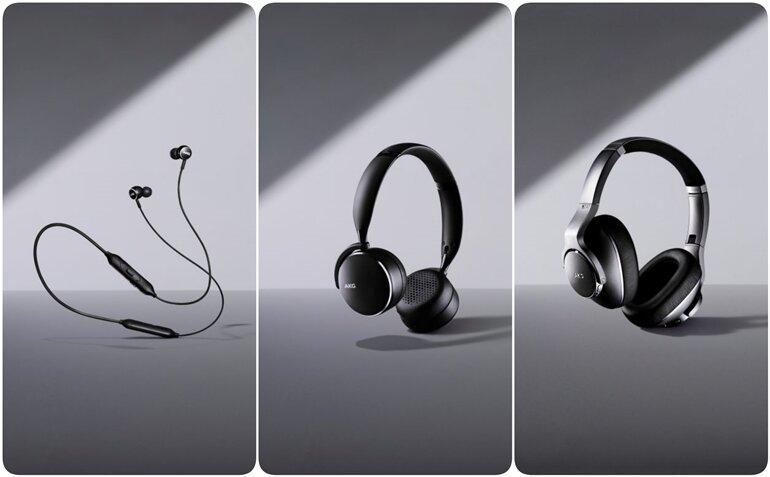 so sánh tai nghe samsung và tai nghe iphone